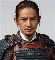 真田丸 キャスト 毛利勝永
