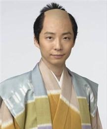 真田丸 キャスト 徳川秀忠