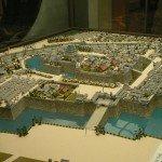 大阪城の弱点平野口を守るために築城された真田丸とは?