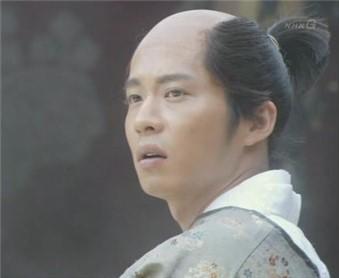 石田三成 田中圭