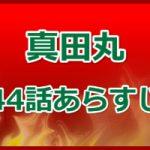 真田丸 44話のあらすじネタバレと感想